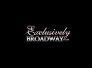 ExclusivelyBroadway.com   Logo - Entry #272