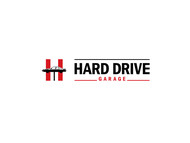Hard drive garage Logo - Entry #264