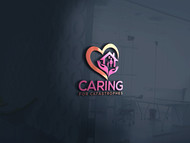 CARING FOR CATASTROPHES Logo - Entry #28
