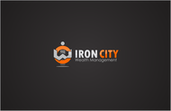 Iron City Wealth Management Logo - Entry #106
