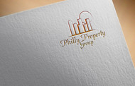 Philly Property Group Logo - Entry #100
