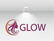 GLOW Logo - Entry #133