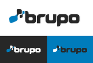 Brupo Logo - Entry #71