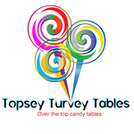 Topsey turvey tables Logo - Entry #29