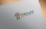 Davi Life Nutrition Logo - Entry #809