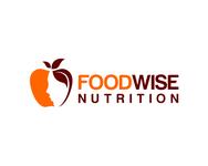 Logo for a nutrition company - Entry #168