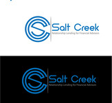 Salt Creek Logo - Entry #53