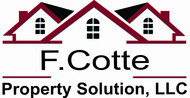 F. Cotte Property Solutions, LLC Logo - Entry #242