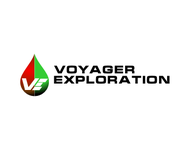 Voyager Exploration Logo - Entry #96