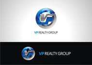 VP Realty Group Logo - Entry #10