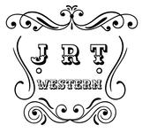 JRT Western Logo - Entry #112