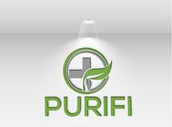 Purifi Logo - Entry #225