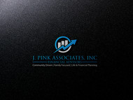 J. Pink Associates, Inc., Financial Advisors Logo - Entry #421