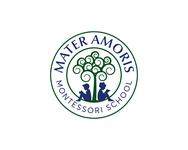 Mater Amoris Montessori School Logo - Entry #684