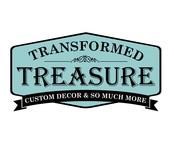 Transformed Treasure Logo - Entry #99