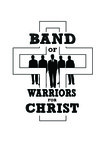 Band of Warriors For Christ Logo - Entry #15