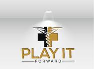 Play It Forward Logo - Entry #23
