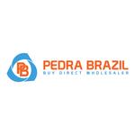 PedraBrazil Logo - Entry #110
