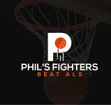 Phil's Fighters Logo - Entry #66