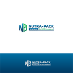 Nutra-Pack Systems Logo - Entry #10