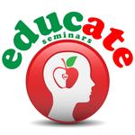 EducATE Seminars Logo - Entry #6