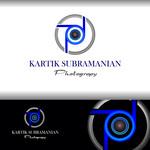 Karthik Subramanian Photography Logo - Entry #69
