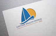 Lifetime Wealth Design LLC Logo - Entry #39