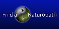 Find A Naturopath Logo - Entry #39