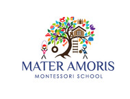 Mater Amoris Montessori School Logo - Entry #732