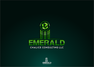 Emerald Chalice Consulting LLC Logo - Entry #116