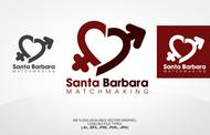 Santa Barbara Matchmaking Logo - Entry #43