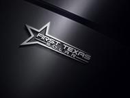 First Texas Solar Logo - Entry #50