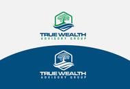 True Wealth Advisory Group Logo - Entry #44