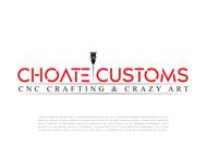 Choate Customs Logo - Entry #438