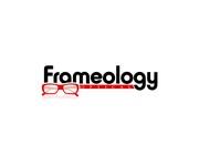 Frameology Optical Logo - Entry #77