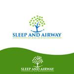 Sleep and Airway at WSG Dental Logo - Entry #134