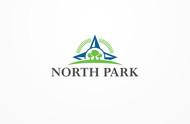 North Park Logo - Entry #10