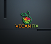Vegan Fix Logo - Entry #269