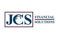 jcs financial solutions Logo - Entry #512