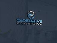 SideDrive Conveyor Co. Logo - Entry #14