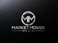 Market Mover Media Logo - Entry #99