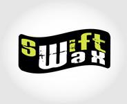 SwiftWax Logo - Entry #28