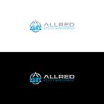 ALLRED WEALTH MANAGEMENT Logo - Entry #759