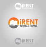 I Rent Florida Homes Logo - Entry #8