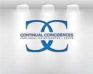 Continual Coincidences Logo - Entry #89