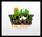 Wooly Woods Logo - Entry #68