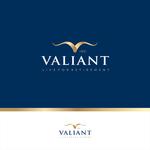 Valiant Inc. Logo - Entry #237