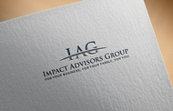Impact Advisors Group Logo - Entry #156