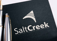 Salt Creek Logo - Entry #42