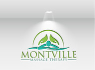 Montville Massage Therapy Logo - Entry #164
